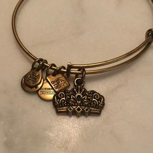 Alex and Ani Crown